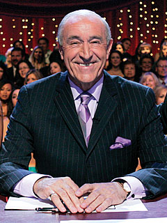 POLL: Which Dancing Judge Was Off theMark?