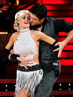 Holly Madison & Steve Wozniak Are Booted from Dancing