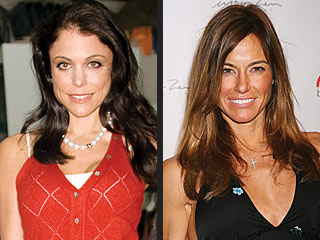 New York Housewives Bethenny &amp; Kelly Sound Off on Their&nbsp;Feud