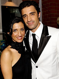 Gilles Marini's Birthday Present for His Wife – a House