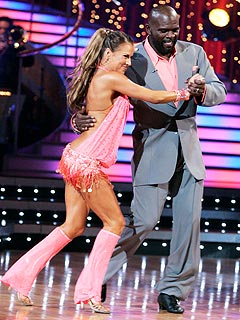 Lawrence Taylor 'Is Ready to Have Fun' on Dancing