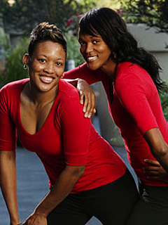 Amazing Race's Jen & Kisha: We Weren't Laughing at Luke