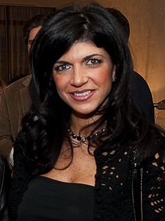 It&#39;s a Girl for New Jersey Housewife Teresa Giudice