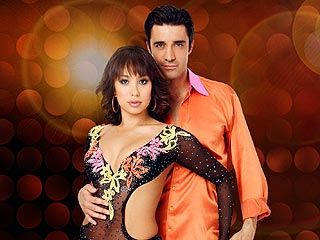 Dancing's Gilles Marini Injured