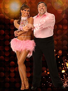 Why DWTS Has Become 'Limping with theStars'