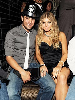 Fergie: I'm Working Out Every Day for Wedding