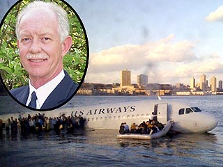 Chesley 'Sully' Sullenberger Flies Again