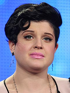 What Sent Kelly Osbourne Back to Rehab