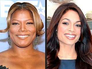 Queen Latifah, Rosario Dawson to Party at Kids' Inaugural Concert