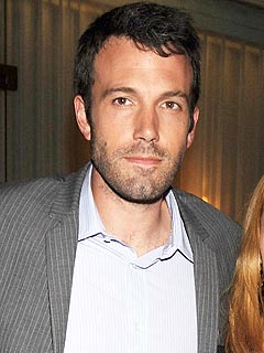 QUOTED: Ben Affleck Preps for Daughters' Dating