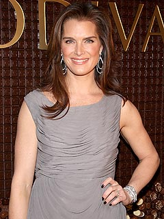 Brooke Shields Regrets Not Losing Virginity Sooner