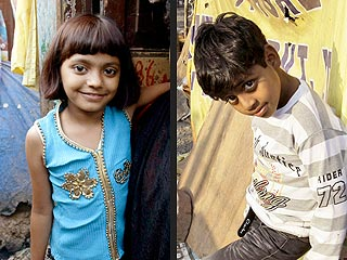 Slumdog Millionaire's Makers Deny Claim Kid Stars Were Underpaid