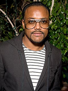 Brother of Black Eyed Peas' Apl.de.ap Is Murdered