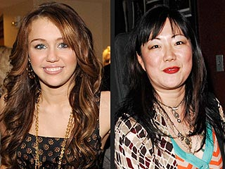 Margaret Cho Calls Miley Cyrus a Disgrace