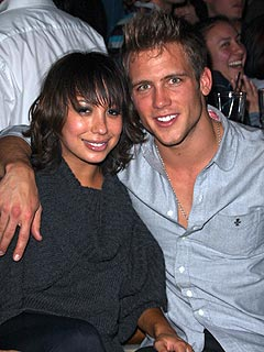 Cheryl Burke's New Man: Model Maxwell Zagorski