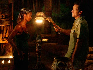 Survivor: Tocantins Recap: Candace Blindsided!