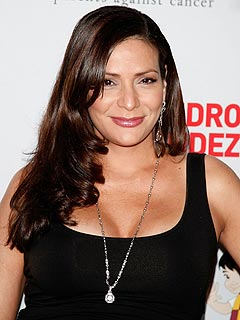 Constance Marie Gives Birth to a Girl!
