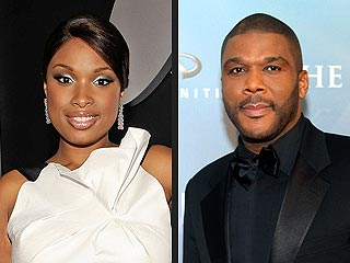Tyler Perry Wants Jennifer Hudson to Star in His Film