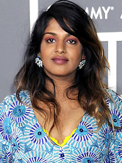 M.I.A.: Don't Call My Baby 'Ickitt'