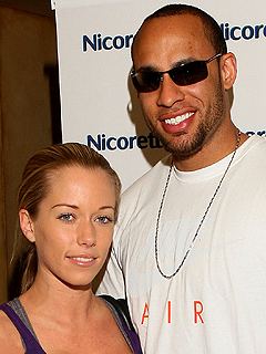 Kendra Wilkinson and Fiancé Ready to Start a Family
