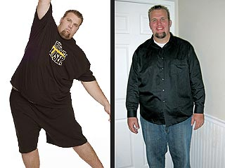 Biggest Loser Dane Addresses His Controversial Marathon Run