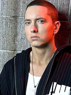 Eminem Experiences a Musical 'Relapse' with New Album