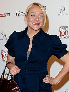 Nicole Sullivan of Lifetime's Rita Rocks Is Expecting Again