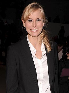 It's a Girl for Supermodel Niki Taylor!
