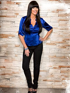 Millionaire Matchmaker's Patti Stanger Had a Breast Reduction