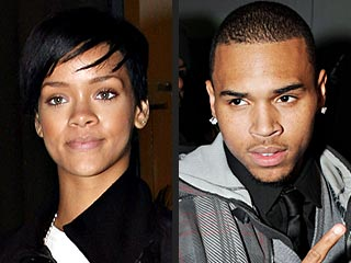 Update: No Duet for Chris and Rihanna
