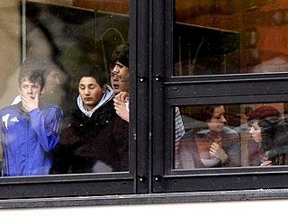 At least 16 Dead in a Shooting Spree in German School