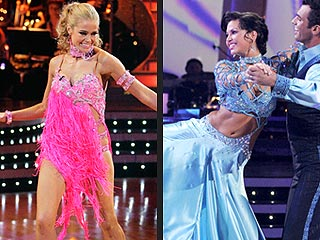 Dancing Poll: Which Reality Star Performed the Best?