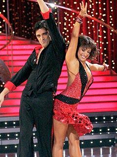 Cheryl Burke to Dancing Fans: Let's Make aDeal!