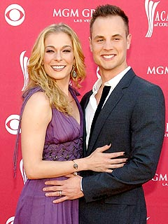 LeAnn Rimes and Dean Sheremet: Inside Their Relationship