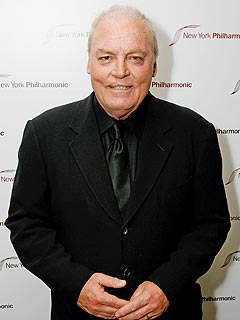 Stacy Keach Suffers Stroke