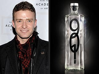 Justin Timberlake To Launch a New Tequila