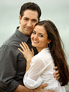 The Wonder Years's Danica McKellar Is Married!
