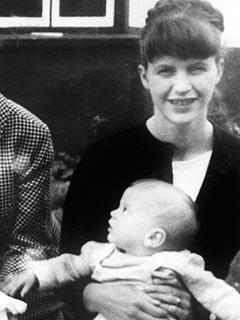 Poet Sylvia Plath's Son Commits Suicide