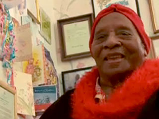World's Oldest Person Turns 115 – Eating Bacon and Sweets
