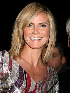 It's Official: Heidi Klum Pregnant with Baby No. 4