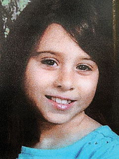 Did Alleged Killer of Sandra Cantu Abduct Another Little Girl?