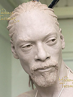 Snoop Dogg Being Immortalized in Wax