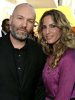 Fred Durst's Marriage Goes Limp