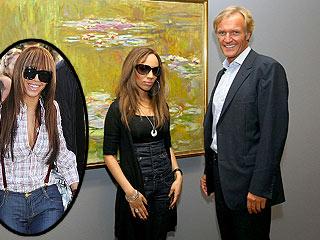 Beyoncé Imposter Tricks Vienna Museum