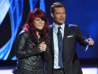 American Idol: It's Down to Three!