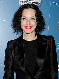 Frasier's Bebe Neuwirth Ties the Knot
