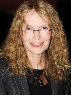 Mia Farrow Ends Her Fast After 12 Days