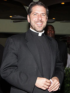 Good God!  Miami Priest in Love
