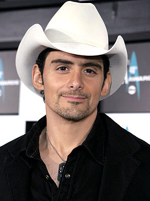 Brad Paisley Answers Your Questions!