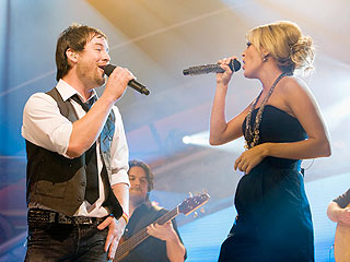 Carrie Underwood & David Cook to Perform for Idol Finale